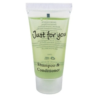 Just For You Shampoo Conditioner