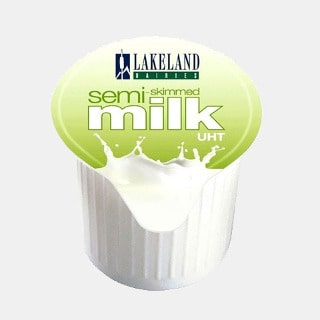 Lakeland Semi-Skimmed Milk
