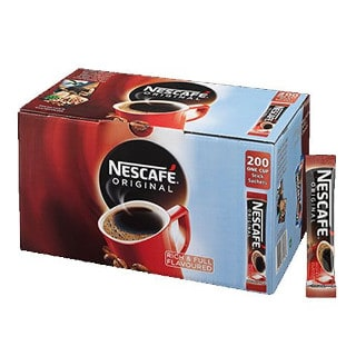 Nescafe Original Sticks