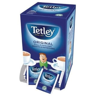 Tetley Original Full Flavoured Tea