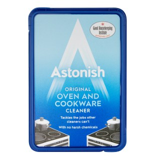 ASTONISH OVEN AND COOKWARE