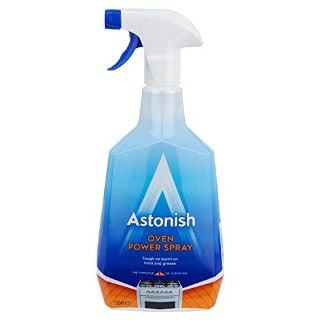 ASTONISH OVEN SPRAY