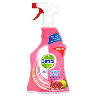 Dettol Clean and Fresh ADVANCE Multi